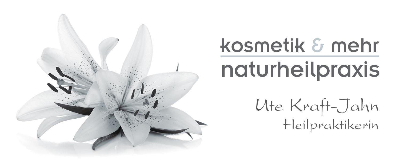 Kraft-Jahn Naturheilpraxis - Kosmetik und mehr - Heilpraktikerin